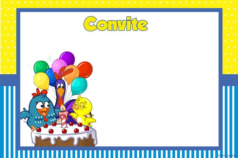 Http Inspiresuafesta Com Wp Content Uploads 2014 01 Convite8 Jpg