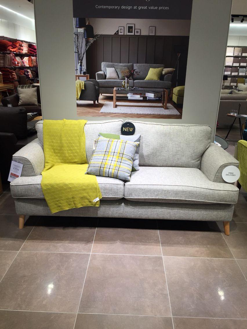 M&S sofa | Outdoor sofa, Sofa, Furniture