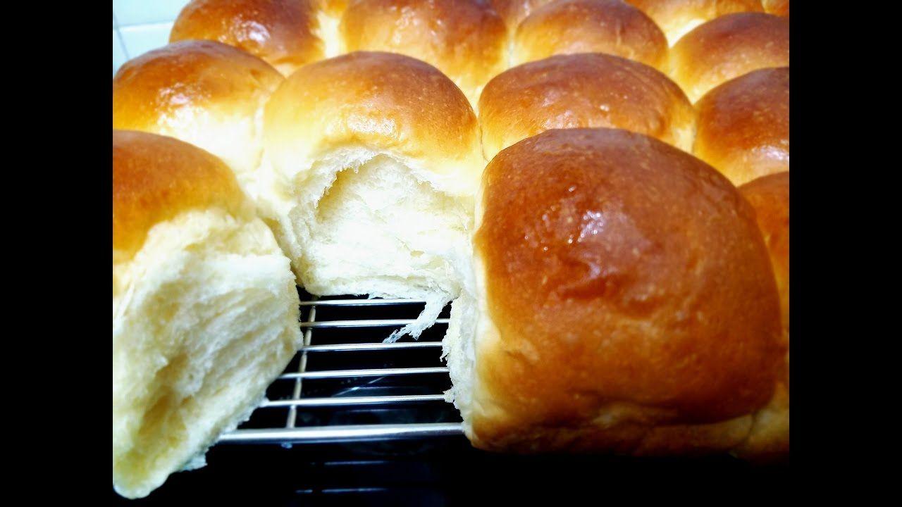 Resep Roti Sobek Lembut