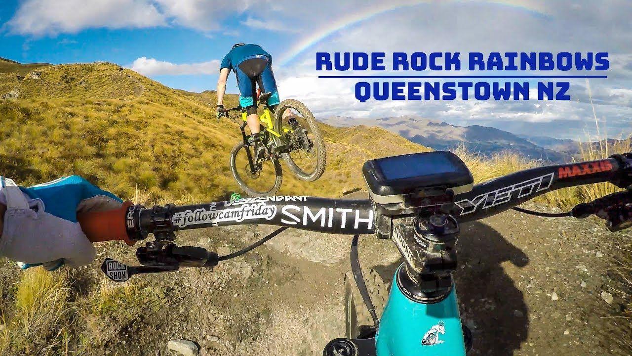 Mountain Bike Mtb Downhill Mtb Trial Mtb Mini Drone With