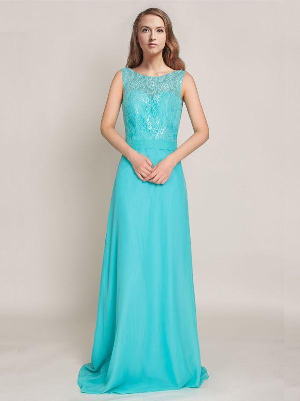 Lace Bridesmaid Dresses, Full Lace Dresses for Bridesmaids | Brides ...