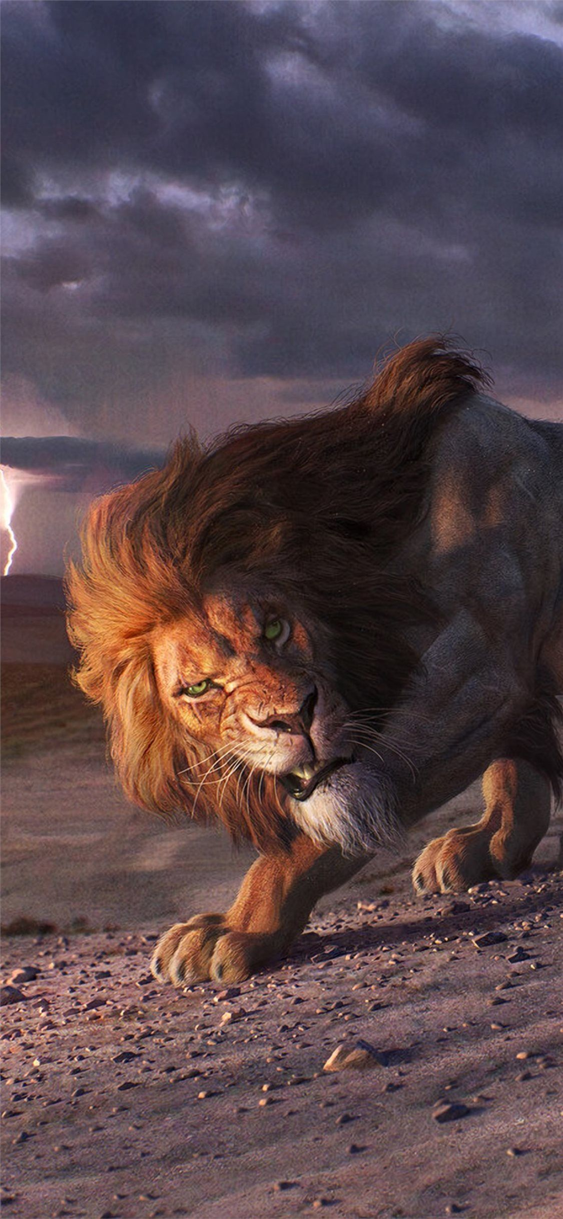 scar artwork iPhone X Wallpapers Lion pictures, Lion