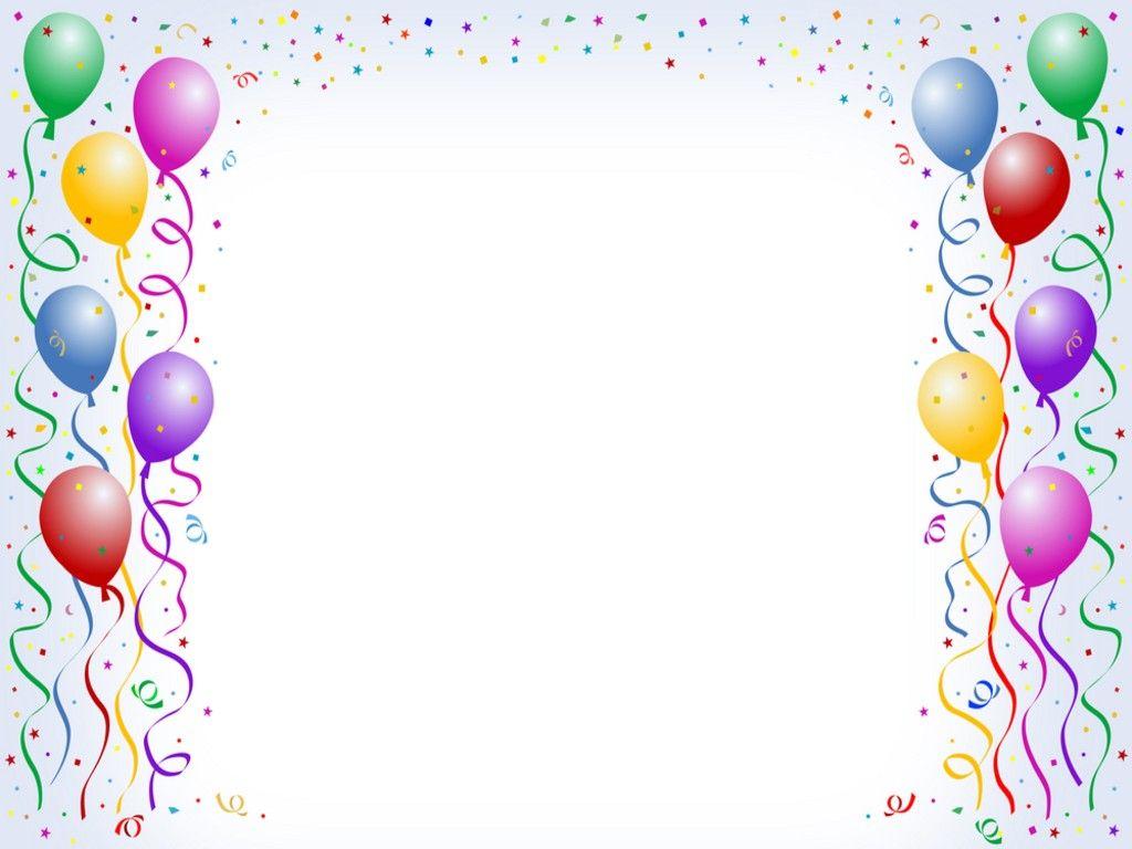 Roll Wrappersbirthday Balloons Vector Cakebirthday Birthday ...