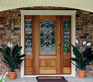 Stained Glass Windows Beveled Glass Doors And Leaded Glass