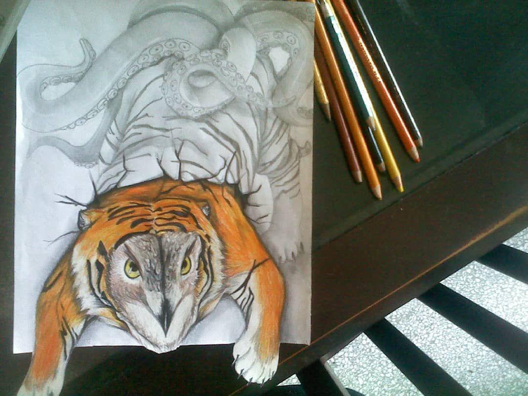 Dibujos A Lapiz De Animales Dibujos En Papel Art On Paper 3d Art Lion Sculpture Animal Tattoo
