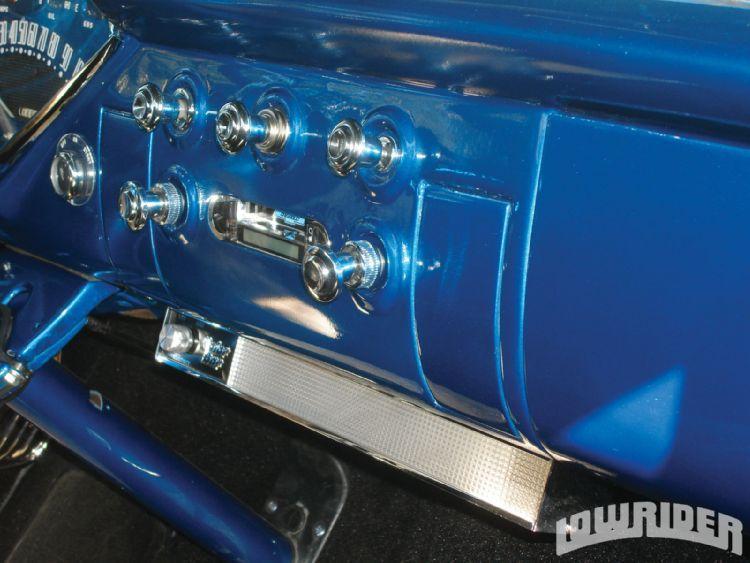 Dash Interior Console 57 Chevy Trucks Vintage Trucks Chevy Trucks