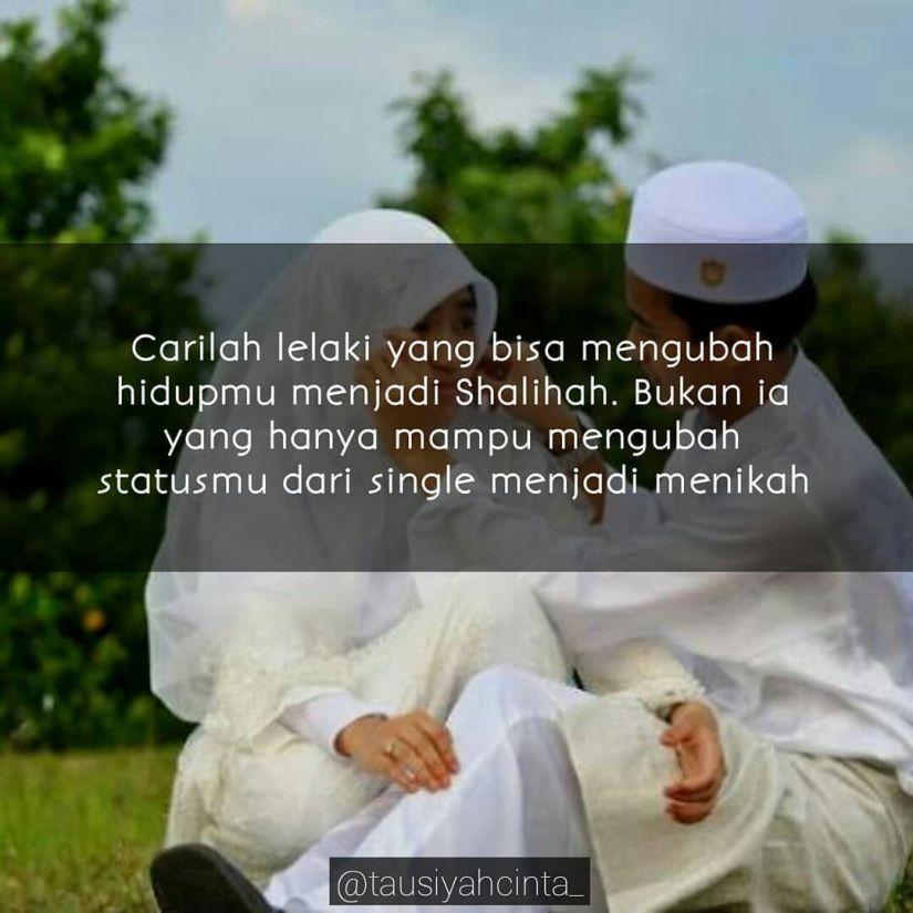 Kata Mutiara Tentang Cinta Menurut Islam Motivasi Bijak Lucu
