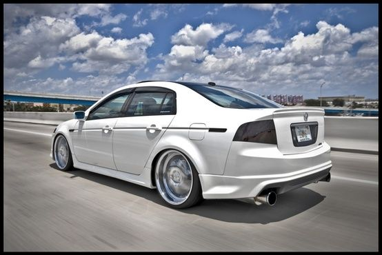 Acura Car Nice Image Acura Tl Acura Cars Acura