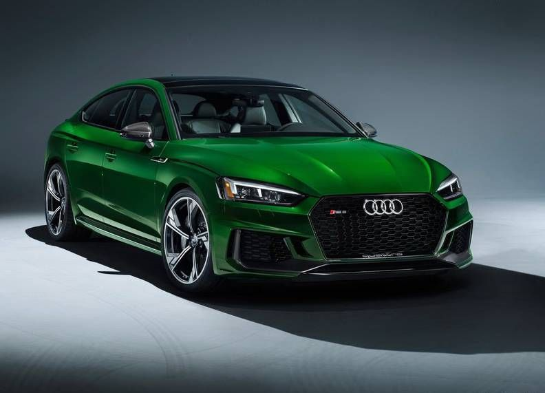 2019 Audi Rs5 Sportback Review Specs 0 60 Mph Price Release Date Audi Rs5 Sportback Audi Rs5 4 Door Sports Cars