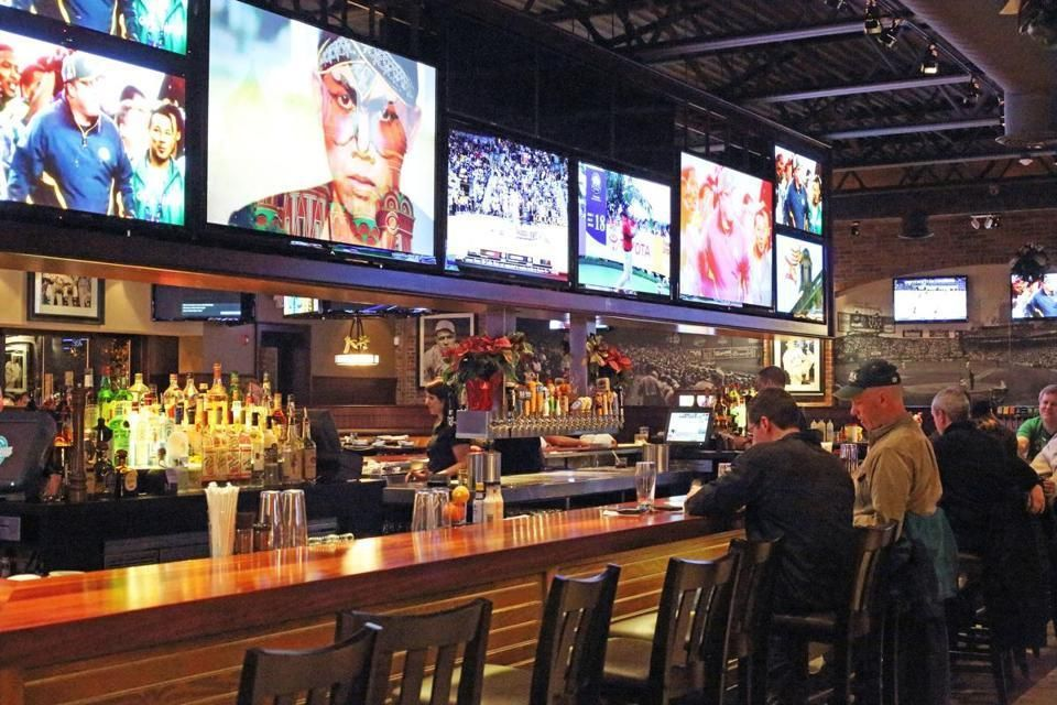 Cask n' Flagon brings Fenway to Marshfield (With images