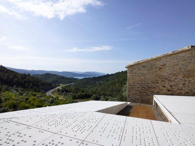 Hotel Restaurante La Demba en Abizanda (Huesca)