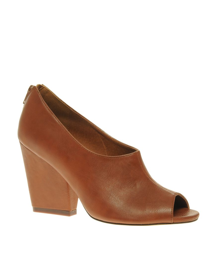 chunky cognac is an absolute fall must!