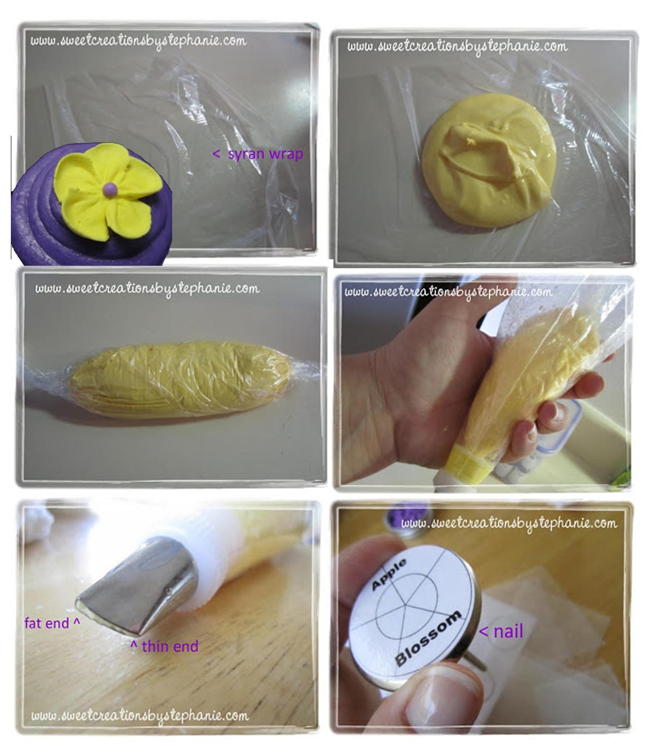 La manga pastelera es imprescindible en una cocina y mucho mas si nos gusta hacer cositas de repostería .    Una manga pastelera es u...