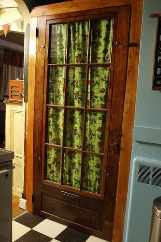pantry door New home Pinterest