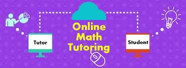 Math Online Tutor Math Tutor Online Math Help Online Math