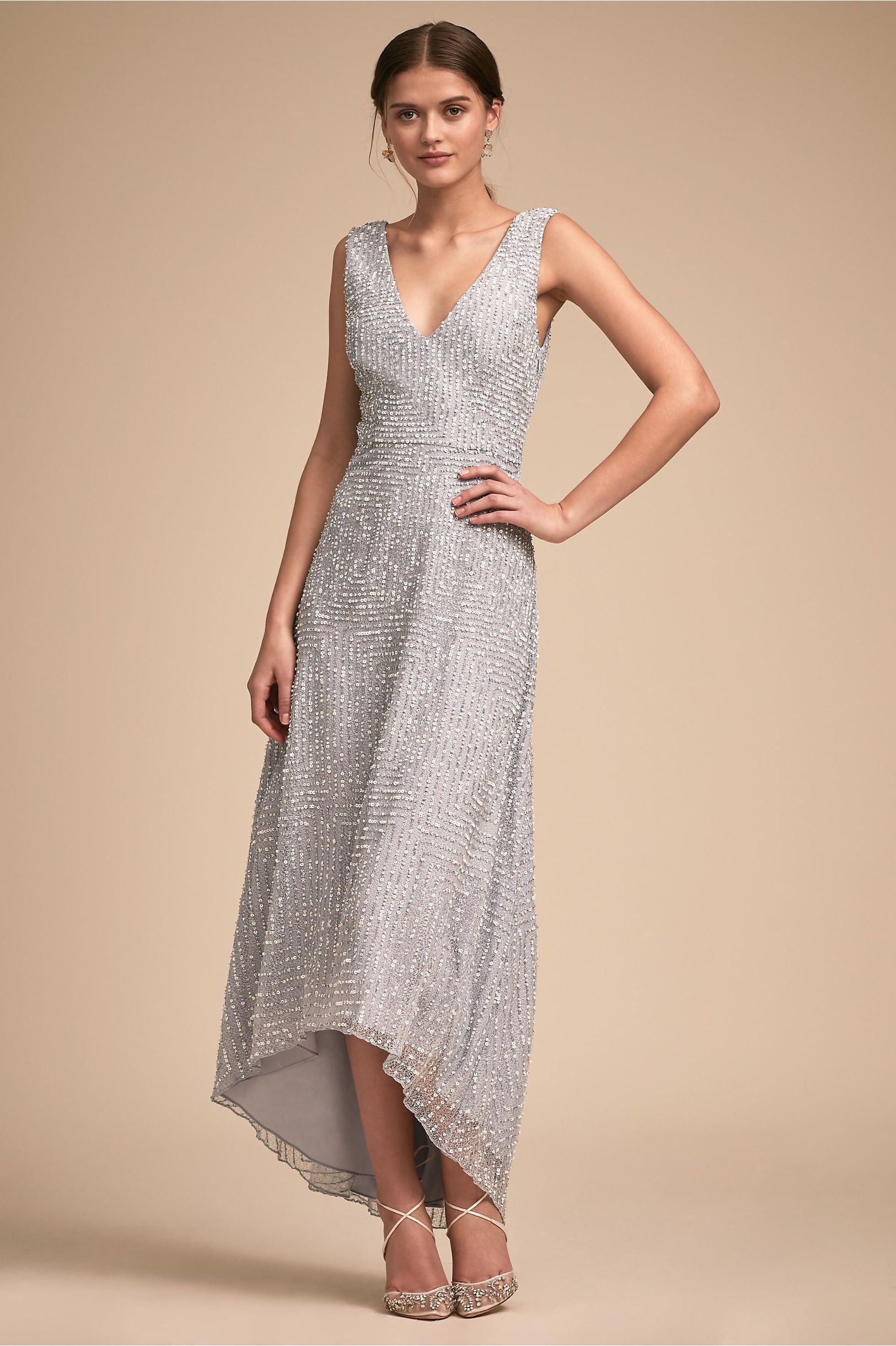 07c29d3c08 BHLDN s Pacific Dress in Blue
