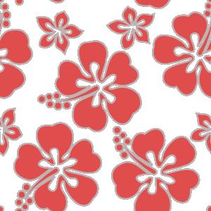 Coloriage Fleur Hawai.Fleurs Hawaiennes Coloriage Diy Mariage Flowers Hibiscus Diy