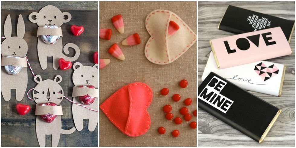 20 homemade valentines day gifts anyone will love - Cute Homemade Valentines Day Gifts