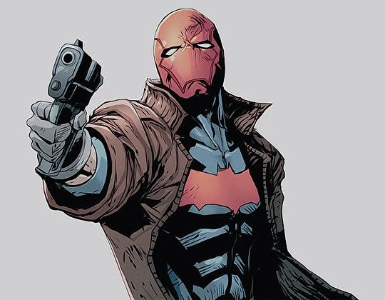 A Thief S End Bacmanfondos Red Hood Jason Todd Red Hood Jason Todd