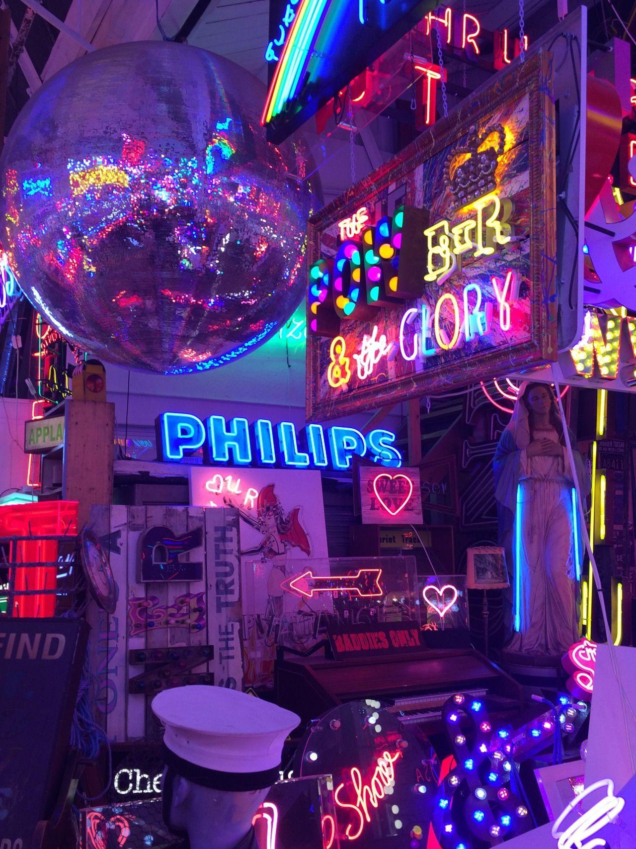 Neon aesthetic . | Neon aesthetic, Purple aesthetic, Neon