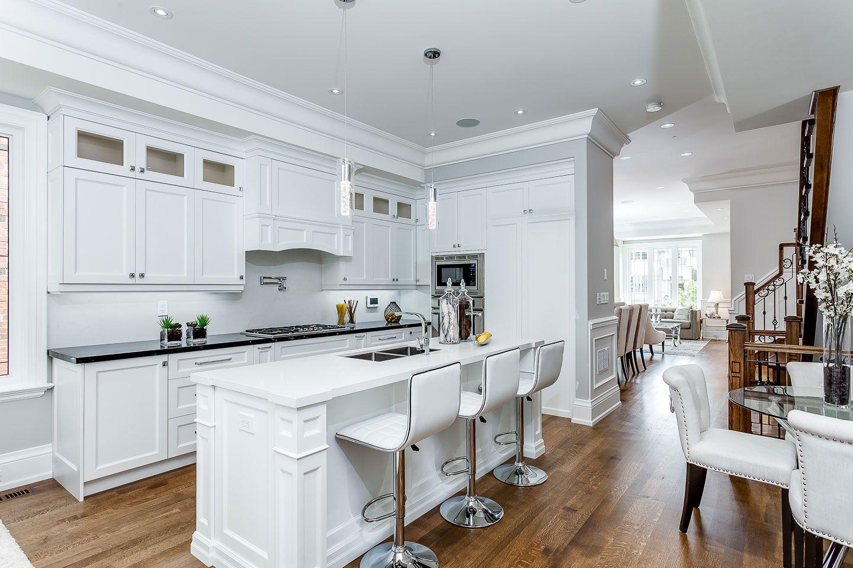 390 Brookdale Avenue, Market Softening or Overpriced | Open layout ...