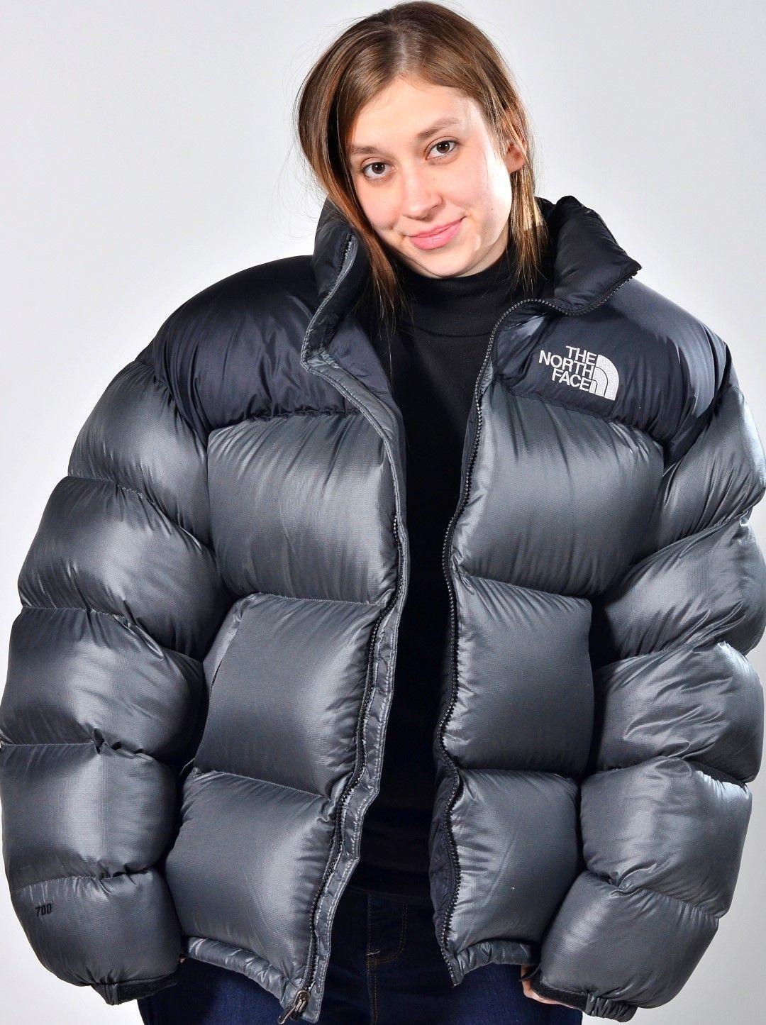 e18c3f8b6f4 Over-Stuffed Puffy Jackets