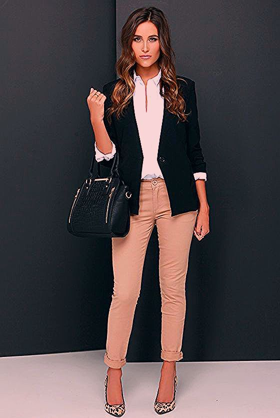Photo of Fashion Outfits For Work