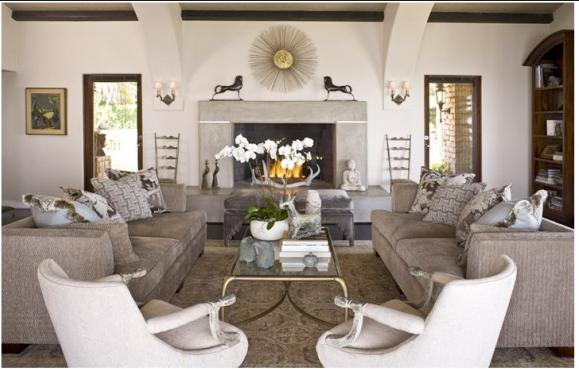 Kris Jenner Interior Designer | Interior Design and Latest Fashion Blog | Vanessa Deleon Associates