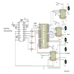 pick and place robot circuit diagram avr tutorial \u0026 projectspick and place robot circuit diagram