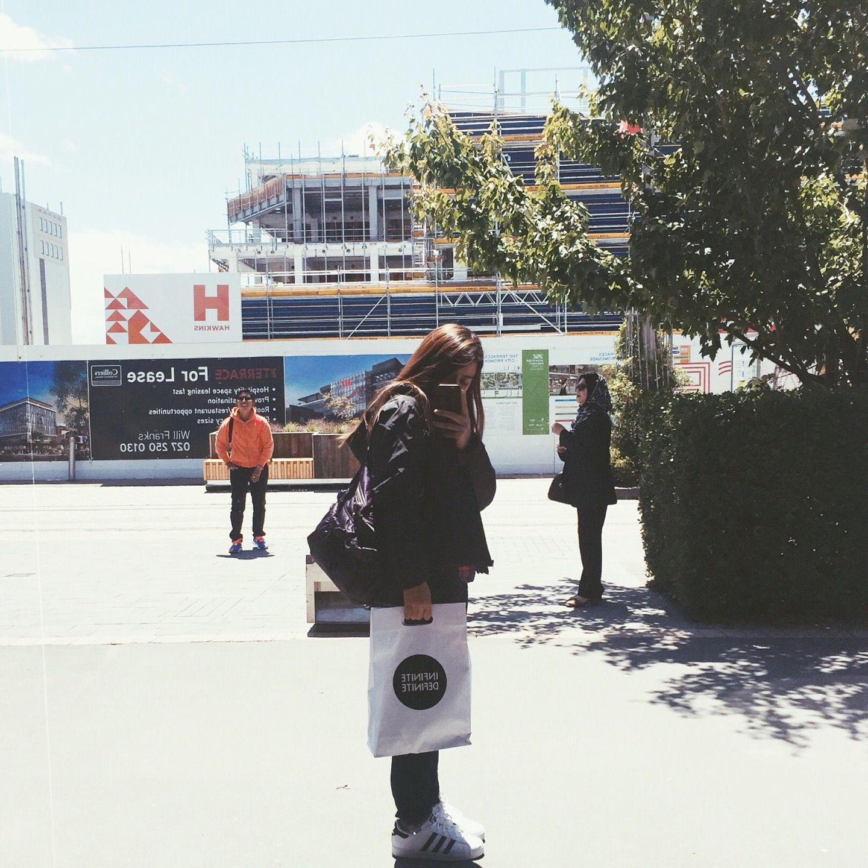 Christchurch Canterbury