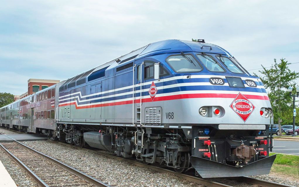 A new rail authority in Virginia could revolutionize