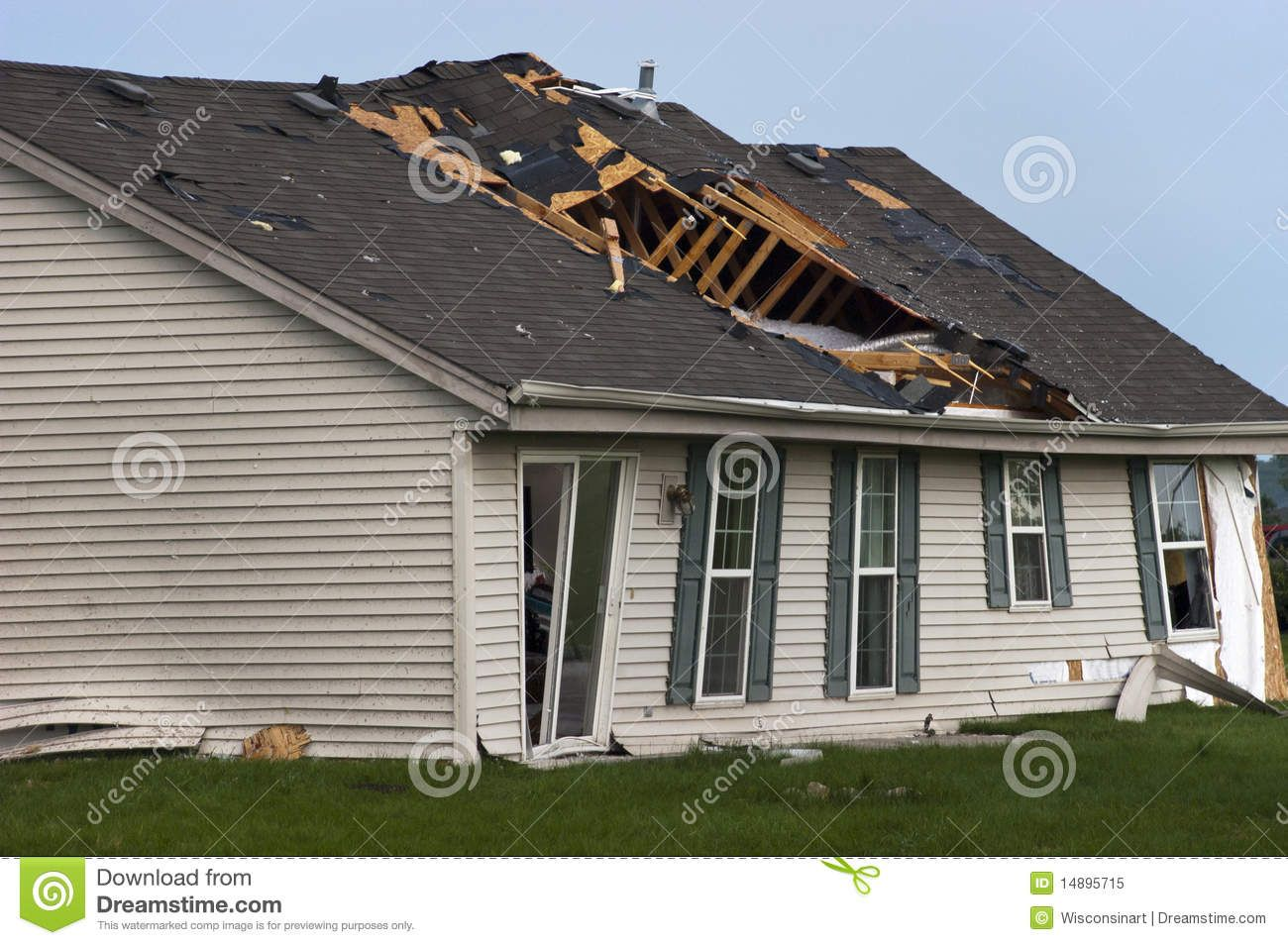 South Florida Wind Damage Insurance Claim Assistance Roofing