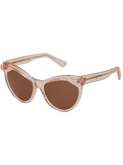 2eb085ee21b ZANZAN  Erzulie  cat-eye Sunglasses  farfetch  zanzan  sunglasses  cateye