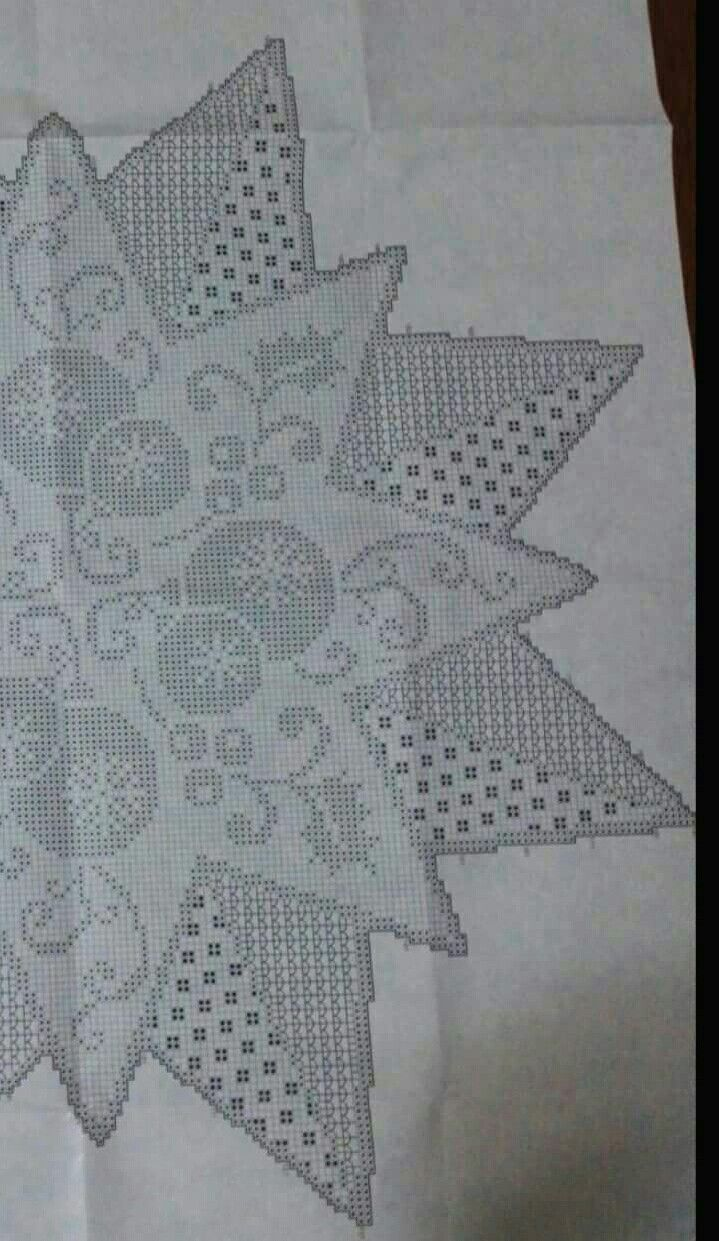 Pin Di Ivana Maria Lio Su Natale Pinterest Crochet Tricot Et