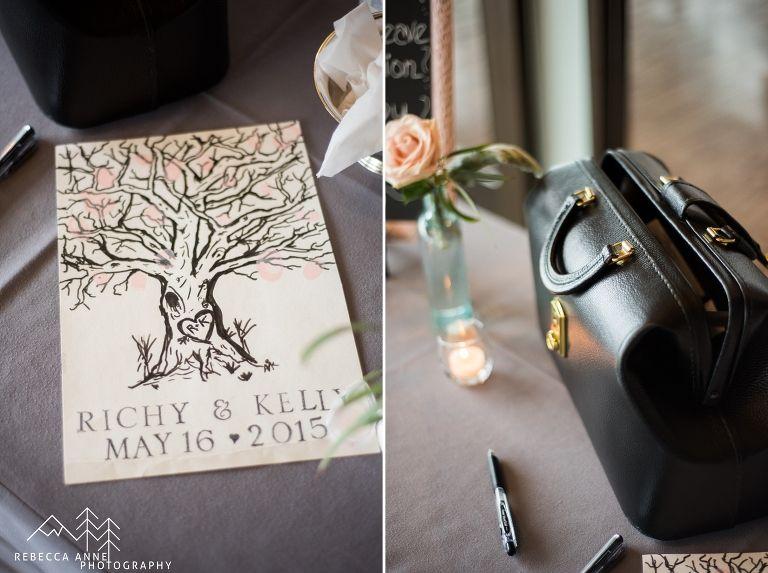 Rosehill Community Center Wedding // Richard & Kelly