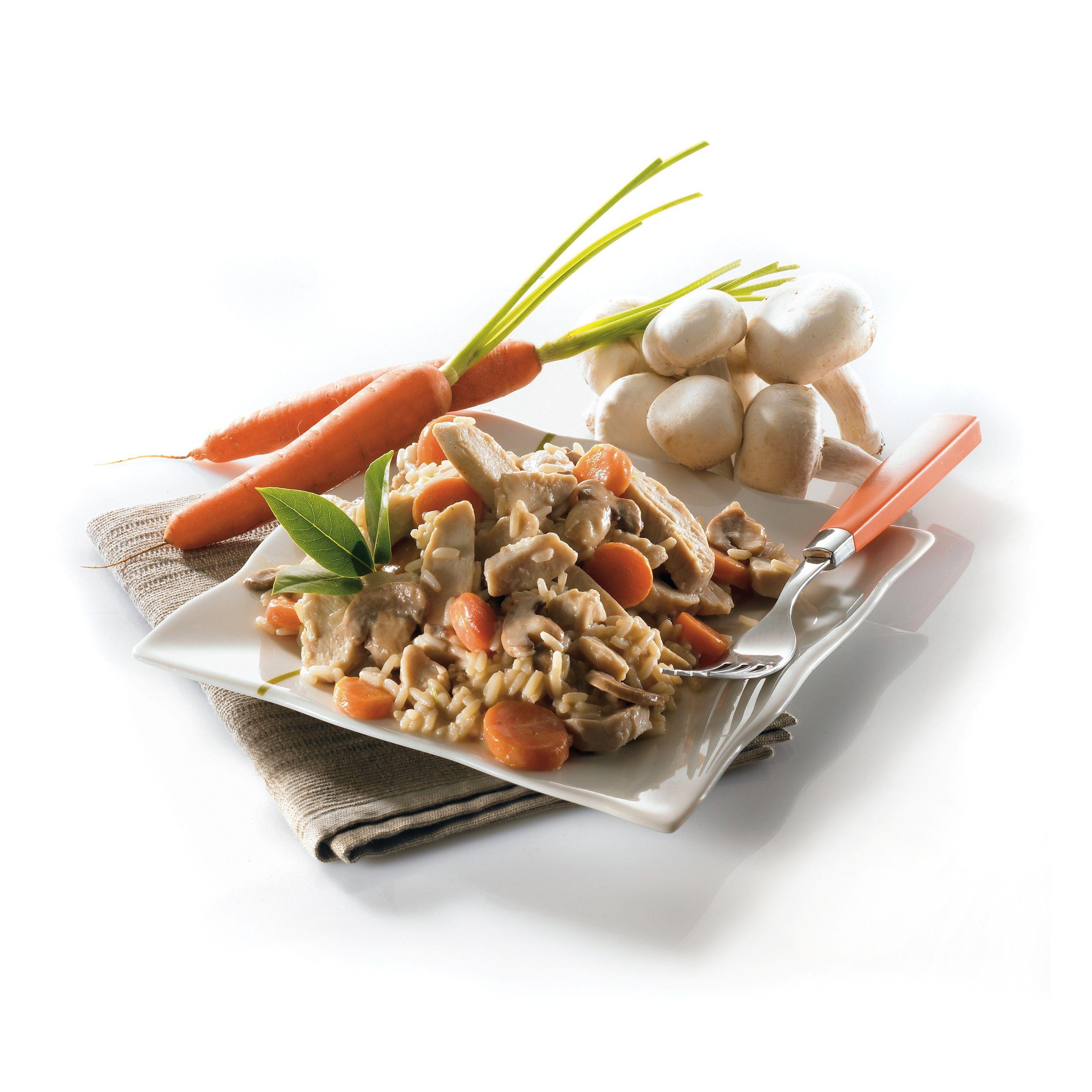 blanquette de dinde plat sain et quilibr pour maigrir et perdre du poids recette du. Black Bedroom Furniture Sets. Home Design Ideas