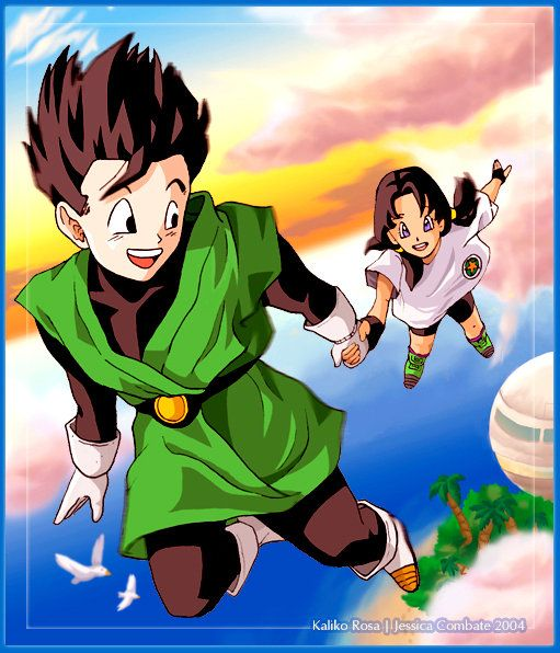 dbz dating Vision drive for 10 from looking back on our storied past, we've set a plan in motion for an even more promising future ball in the community.