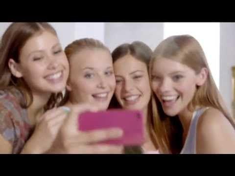 bebe Young Care Natürlich schöne HautWerbung 2013 - YouTube
