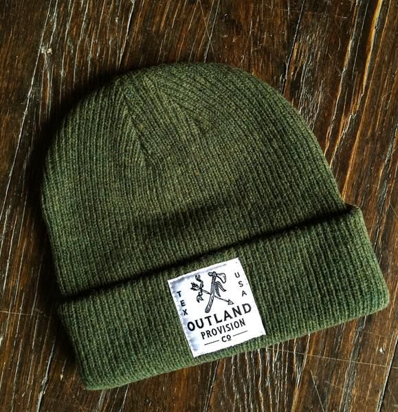 Outland Stocking Cap | Men's Fashion & Style | Knitted hats
