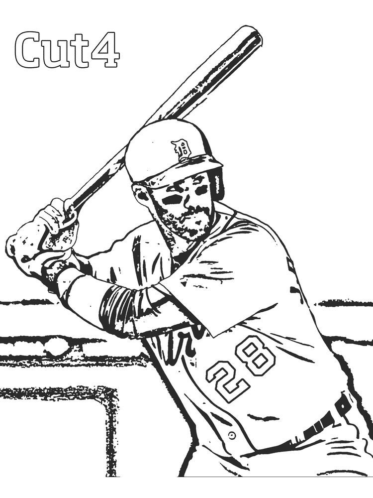 Free Baseball Jersey Coloring Pages Below Is A Collection Of Baseball Coloring Page That Baseball Coloring Pages Sports Coloring Pages Coloring Pages For Kids
