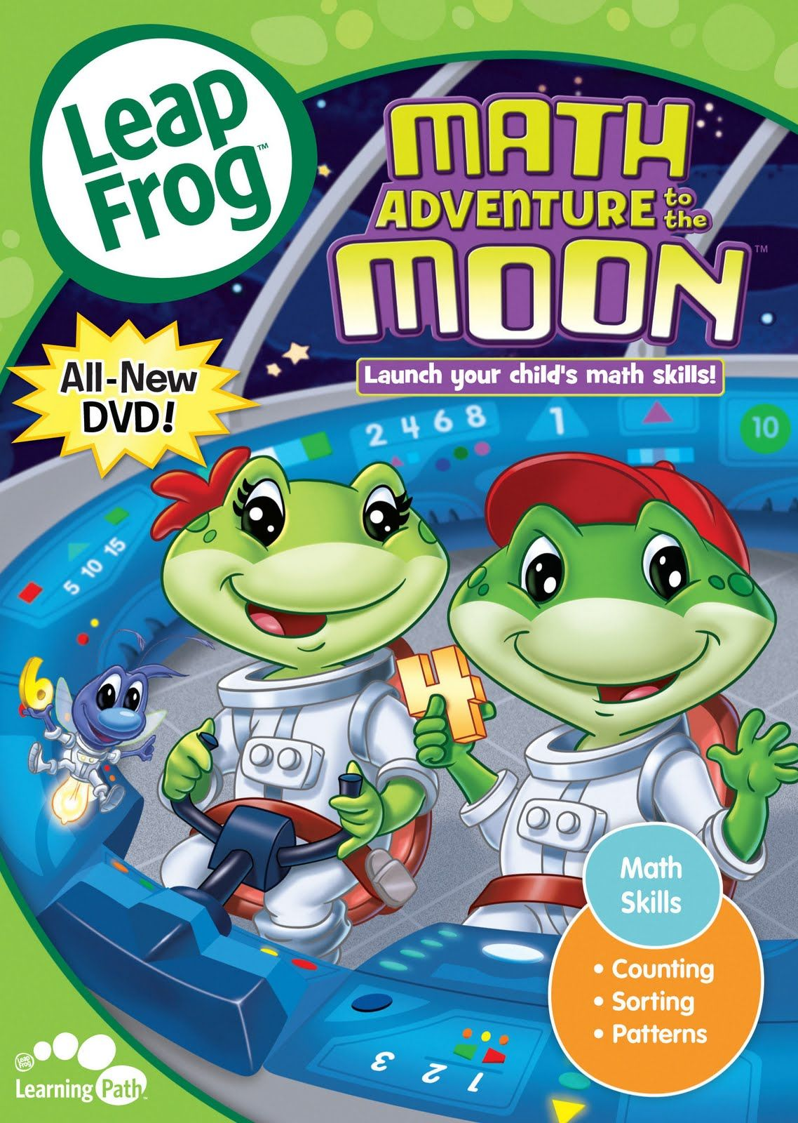 math adventure learning dvds pinterest math and learning