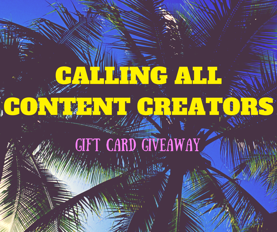 Help Me Create A New Banner For My Blog And Social Accounts And Win
