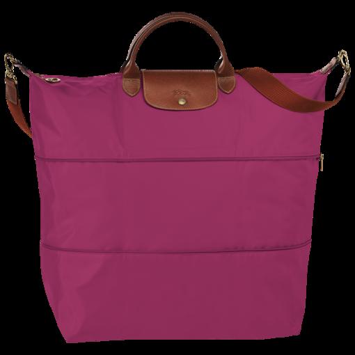 Sac voyage extensible Longchamp 135€ | Sacs, sacs, sacs
