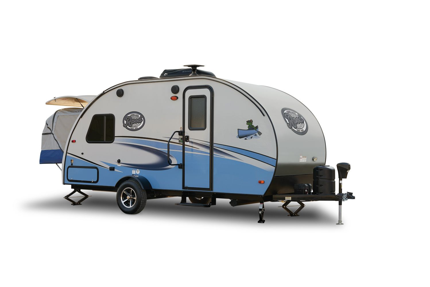 R Pod Travel Trailers By Forest River Rv