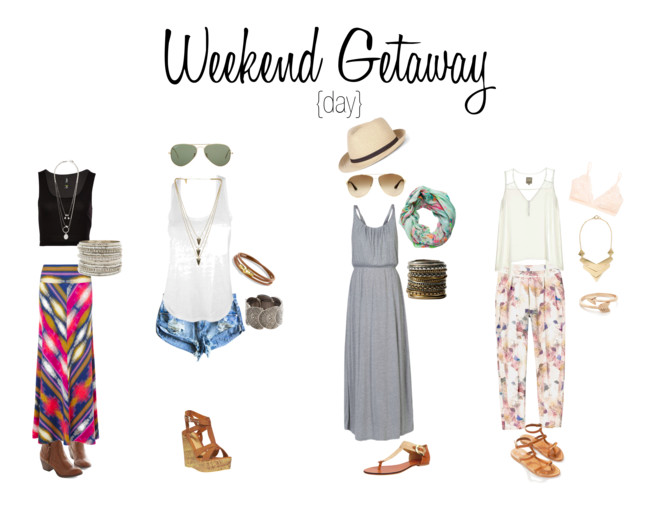 f70dad9cc437  What to Wear   Summer Weekend Getaway - The Perfect Outfits for a Quick  Trip Outta Town!
