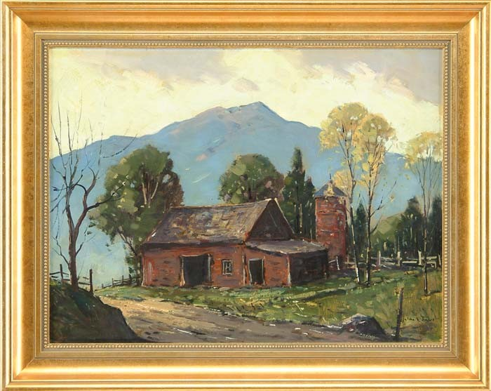 Pin on Cornish, Dublin, and Southwest New Hampshire in Art