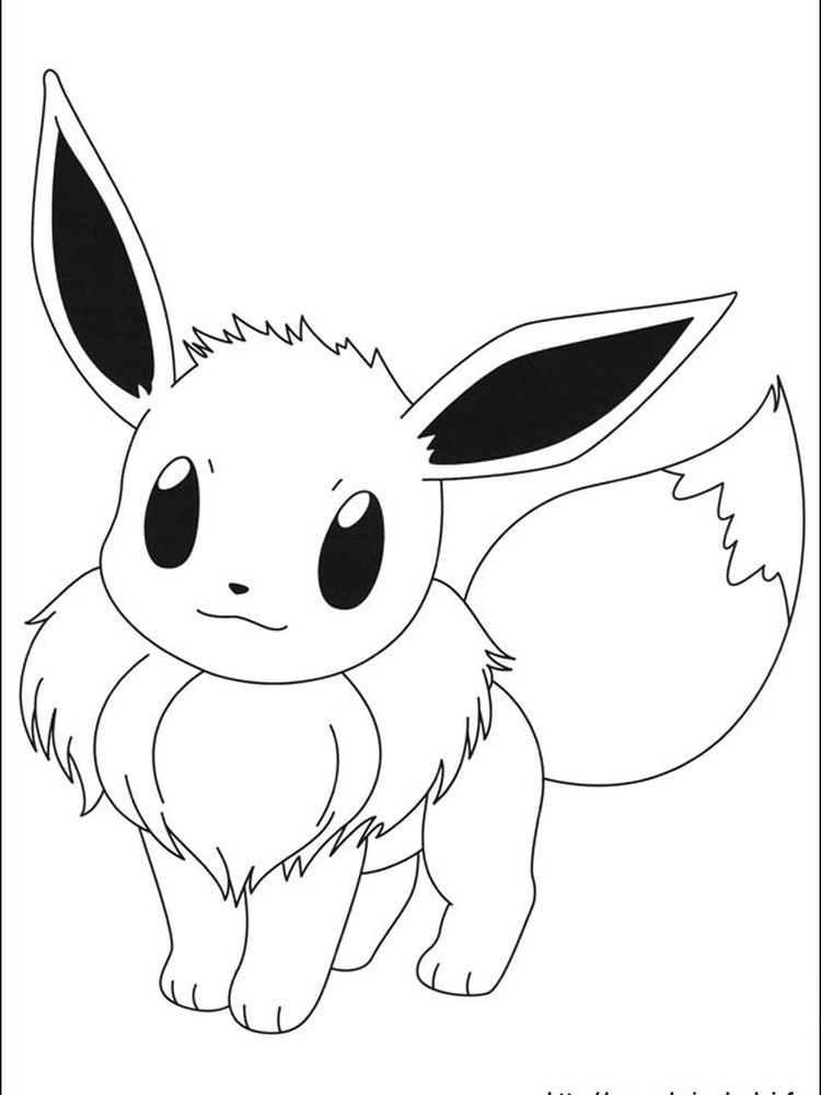 Pokemon Eevee Evolutions Coloring Page Following This Is Our Collection Of Pokemon Coloring Pa Pokemon Coloring Pokemon Coloring Pages Pokemon Coloring Sheets