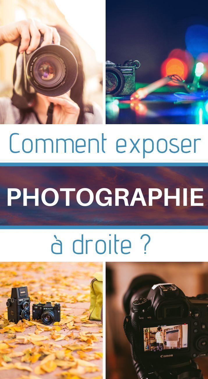 Exposer à droite en photo ? Pourquoi et comment faire
