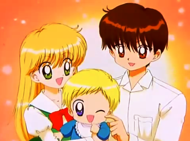 #UFO #BABY  it was very good! Funny & adorable <3