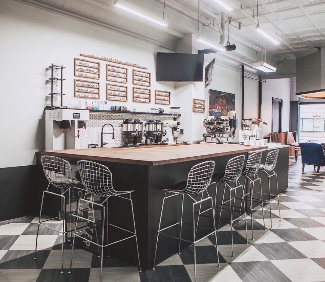 2018's Hottest New Café Openings Across the Globe